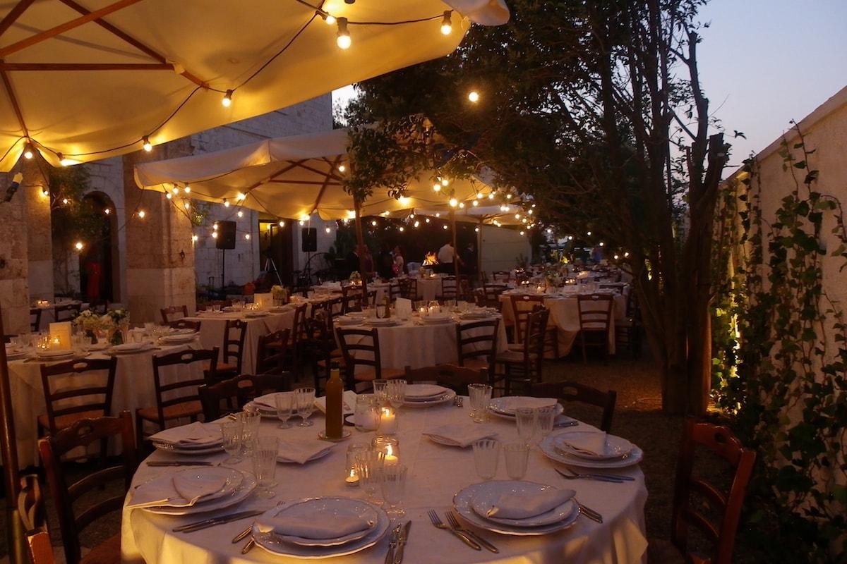 Eventi in Masseria Lama San Giorgio