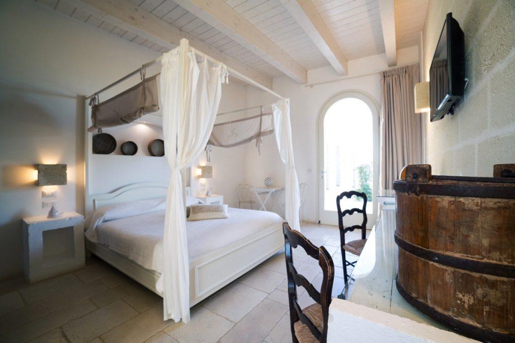 Letto suite
