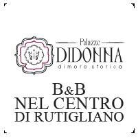 B&B Palazzo di Donna