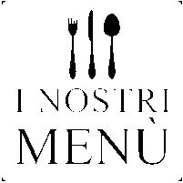 I nostri menù